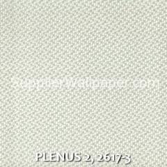 PLENUS 2, 2617-3