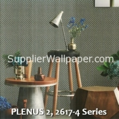 PLENUS 2, 2617-4 Series