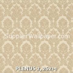 PLENUS 2, 2621-1