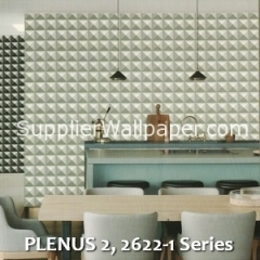 PLENUS 2, 2622-1 Series