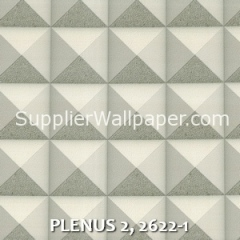 PLENUS 2, 2622-1