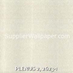 PLENUS 2, 2623-1