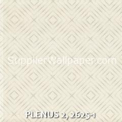 PLENUS 2, 2625-1