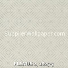 PLENUS 2, 2625-3