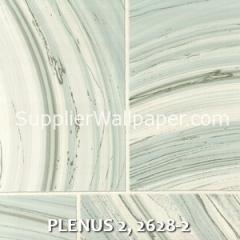 PLENUS 2, 2628-2