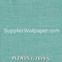 PLENUS 2, 2629-5