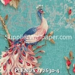 PLENUS 2, 2630-4
