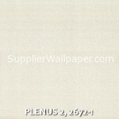 PLENUS 2, 2672-1