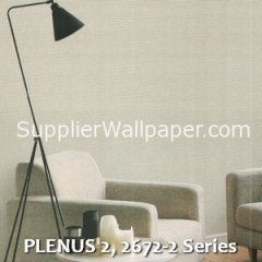 PLENUS 2, 2672-2 Series