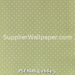 PLENUS 3, 2684-5