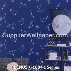 PLENUS 3, 2685-2 Series