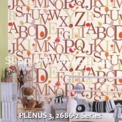 PLENUS 3, 2686-2 Series