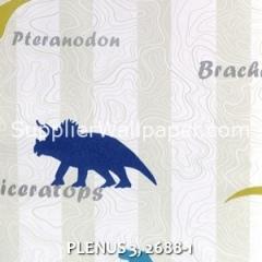 PLENUS 3, 2688-1