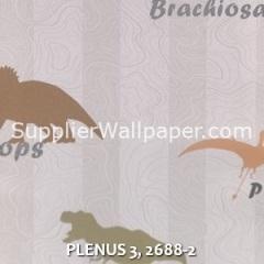 PLENUS 3, 2688-2