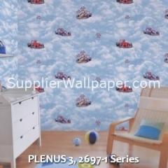 PLENUS 3, 2697-1 Series