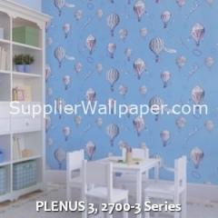 PLENUS 3, 2700-3 Series