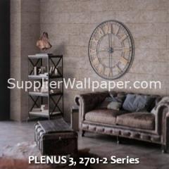 PLENUS 3, 2701-2 Series