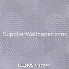 PLENUS 3, 2703-3