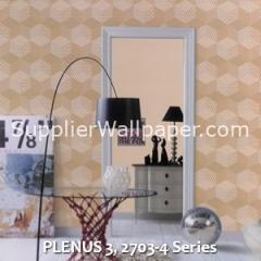 PLENUS 3, 2703-4 Series