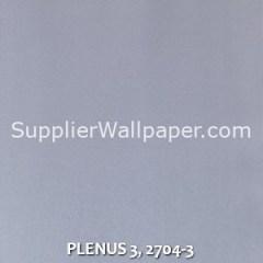 PLENUS 3, 2704-3