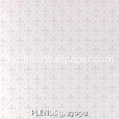 PLENUS 3, 2705-2