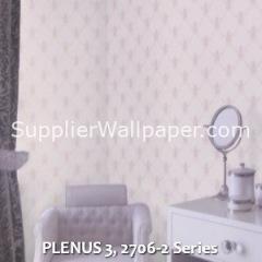 PLENUS 3, 2706-2 Series
