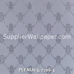 PLENUS 3, 2706-3