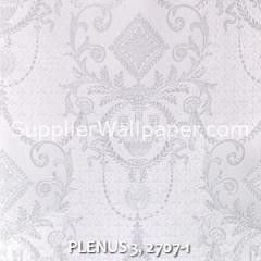 PLENUS 3, 2707-1