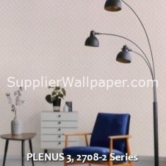 PLENUS 3, 2708-2 Series