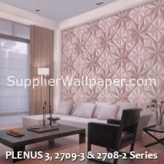 PLENUS 3, 2709-3 & 2708-2 Series