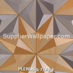 PLENUS 3, 2709-4