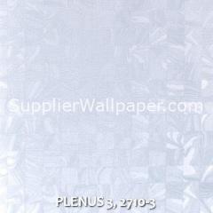 PLENUS 3, 2710-3