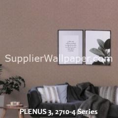 PLENUS 3, 2710-4 Series