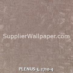 PLENUS 3, 2710-4