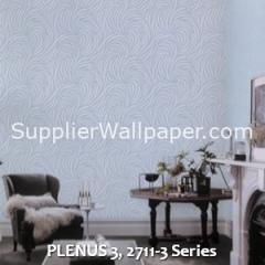 PLENUS 3, 2711-3 Series