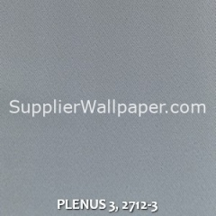 PLENUS 3, 2712-3