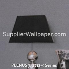 PLENUS 3, 2712-4 Series