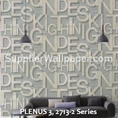 PLENUS 3, 2713-2 Series