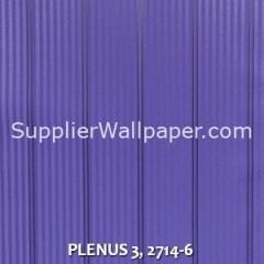 PLENUS 3, 2714-6