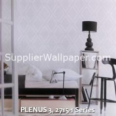 PLENUS 3, 2715-1 Series