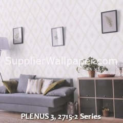 PLENUS 3, 2715-2 Series
