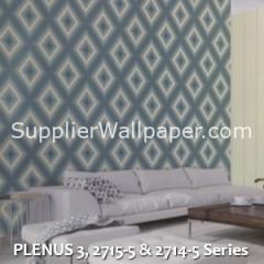 PLENUS 3, 2715-5 & 2714-5 Series