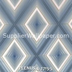 PLENUS 3, 2715-5