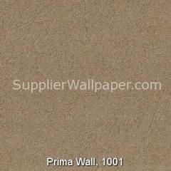 Prima Wall, 1001