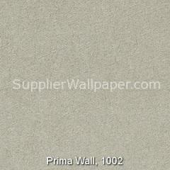 Prima Wall, 1002