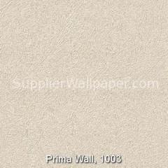 Prima Wall, 1003