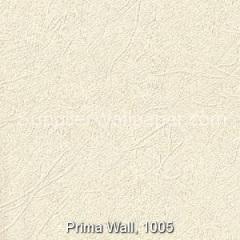 Prima Wall, 1005