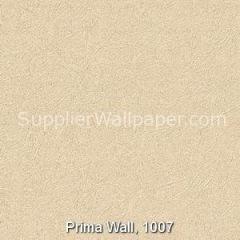 Prima Wall, 1007