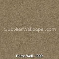 Prima Wall, 1009
