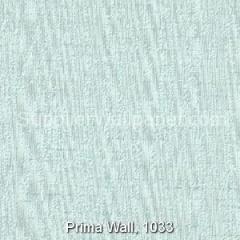 Prima Wall, 1033